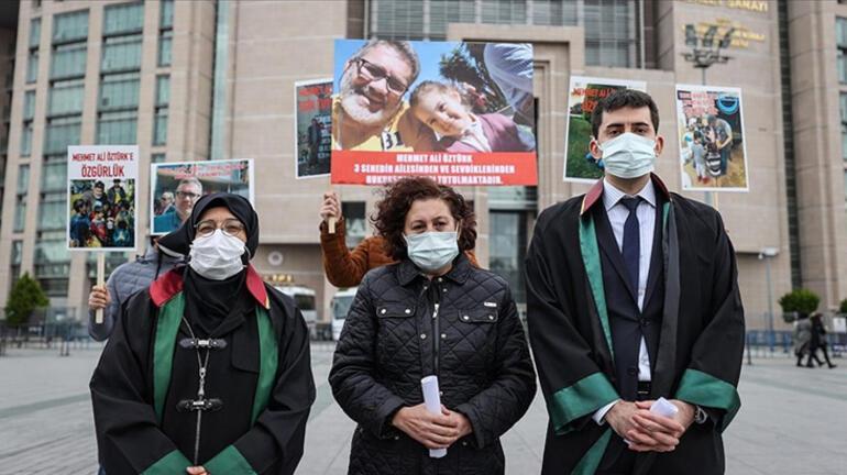 Bir yıldır kimse haber alamıyor Türk diye tutukladılar