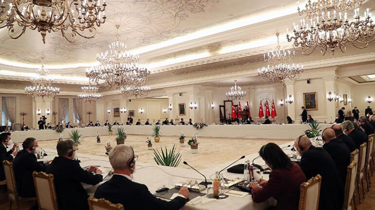 Son dakika... Cumhurbaşkanı Erdoğan, 'hazırız' deyip ilan etti: Yakında kamuoyuna açıklayacağız