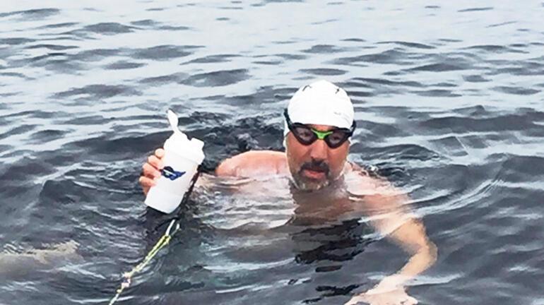 10 Türk yüzücü en iyi listesinde