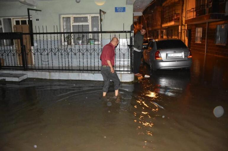 Meteoroloji uyarmıştı İstanbul, İzmir, Edirne...
