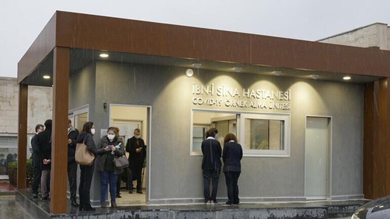 Temas sıfıra iniyor Türkiyede ilk kez Ankarada açıldı