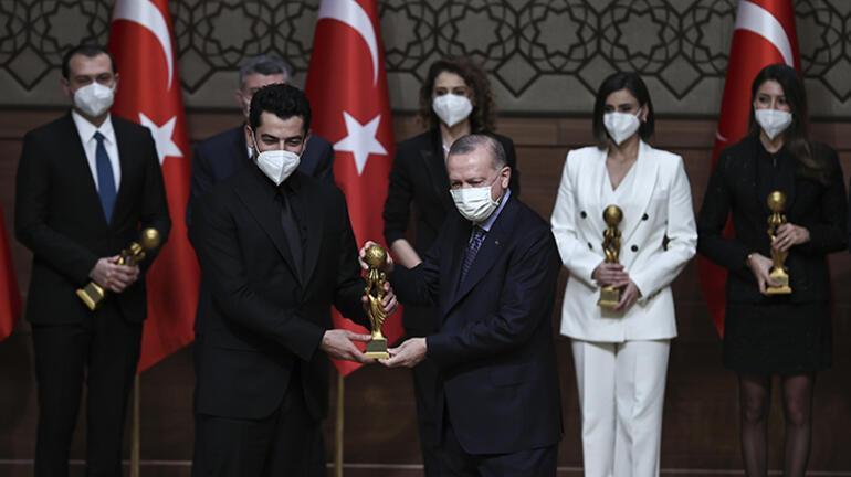 Son Dakika Haberi: Erdoğandan net mesaj: Boyun eğmeyeceğiz, cezalar kesilince kuzuya döndüler
