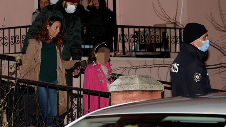 Eşinin darp edildiğini gören kadın 4 komşusunu tüfekle yaraladı