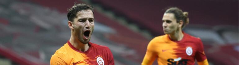 Son Dakika   Galatasarayda senet krizi patladı Taylan Antalyalı transferinde...
