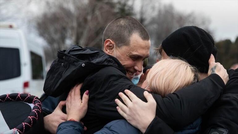 Son dakika: Ukraynadan övgü: Türkiye olmadan başaramazdık