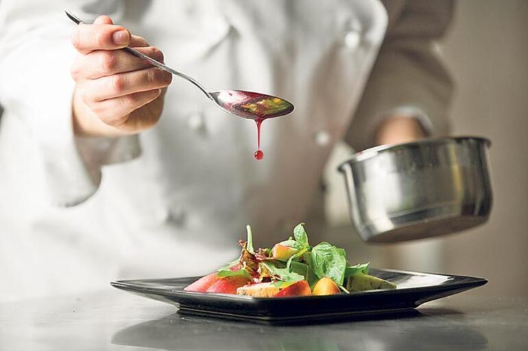 Gastronomi dünyası sesini duyurmak istiyor