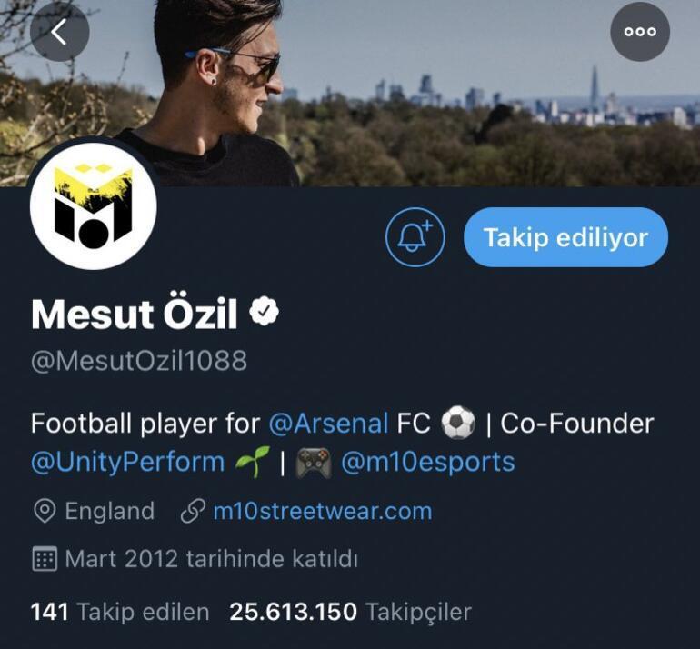 Son Dakika | Mesut Özil 3,5 yıllık sözleşmeye imza atmak için İstanbula geliyor
