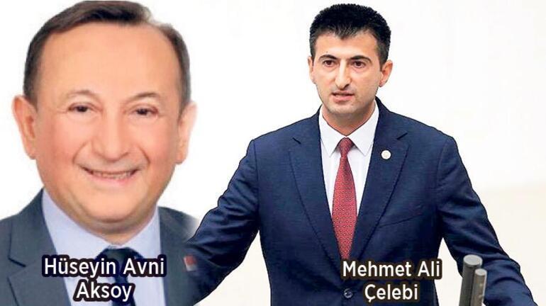 Son dakika... İki vekilden Kılıçdaroğluna ültimatom gibi mektup 'CHP siyasi sebil olmamalı'