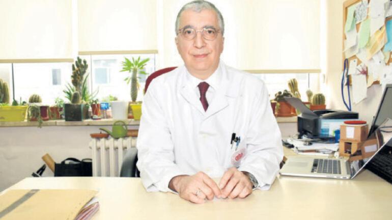 Prof. Dr. Ahmet Gül: Aşıdan başka çare yok