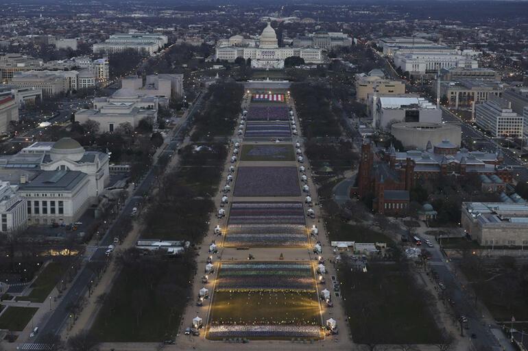 Son dakika... Pentagon Trumpın üstünü çizdi