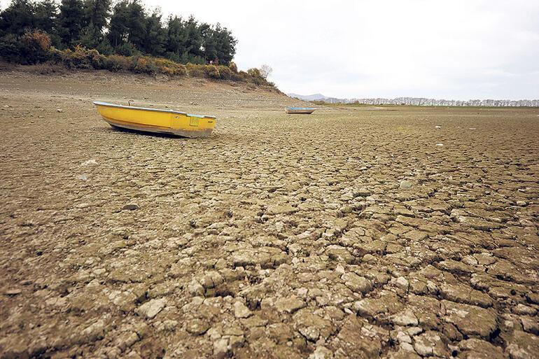 Kuraklığa karşı 'yağmur hasadı'