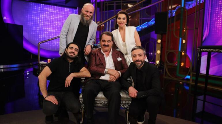 İBO Show konukları kimler 23 Ocak bugün İBO Showda hangi ünlüler var