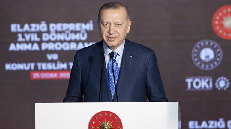Son dakika... İşte İstanbul hedefi Cumhurbaşkanı Erdoğan, acil deyip ilan etti