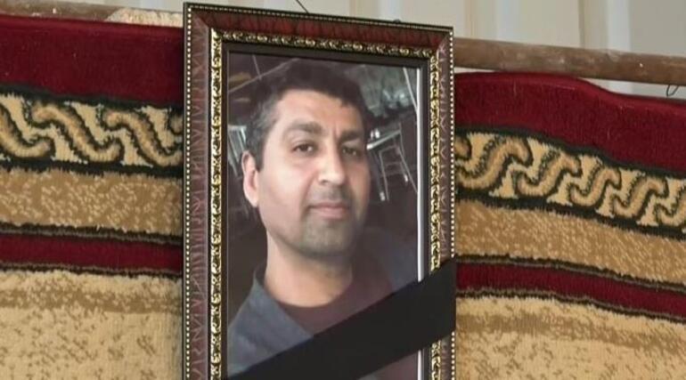 Öldürülen mühendisin ailesi ilk kez konuştu Birkaç gün önce...
