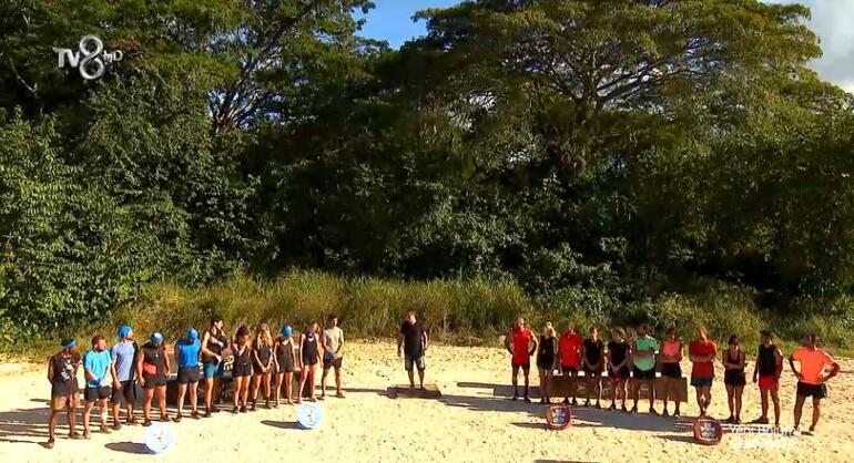 Survivor ödül oyununu hangi takım kazandı, sembol oyunu kimin oldu Survivor 25 Ocak ödülü nedir