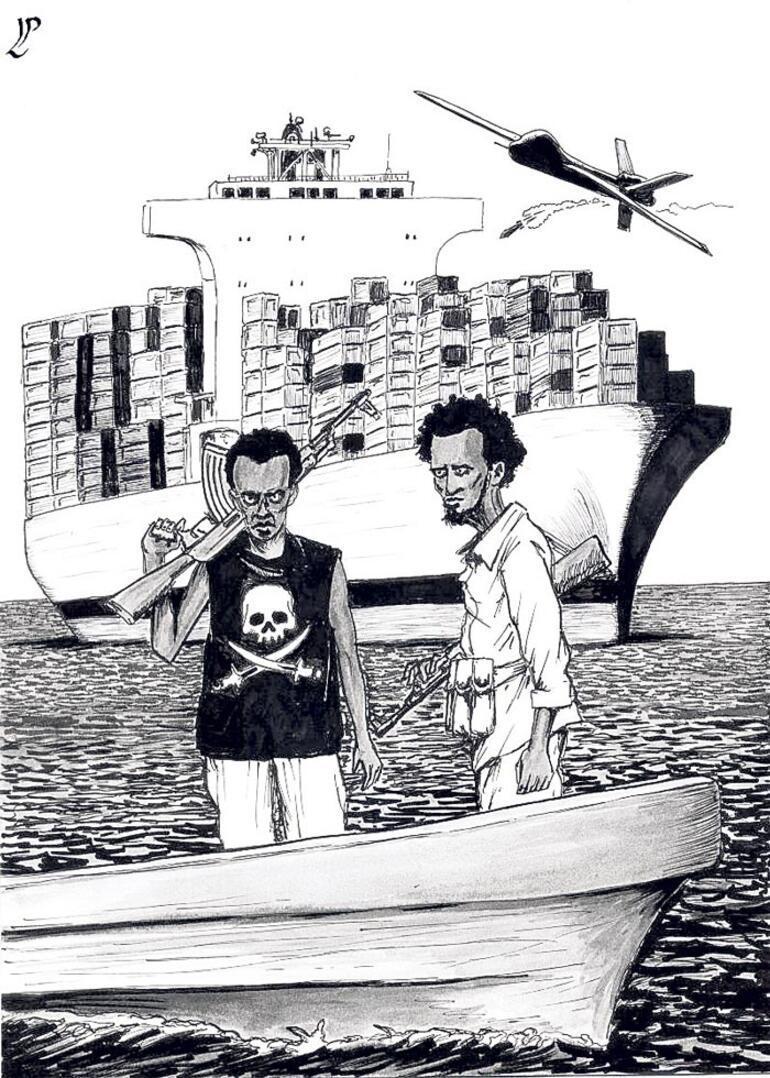 Korsanlar ve Lordlar