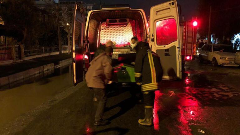 Düdüklü tencere faciası 1 kişi hayatını kaybetti