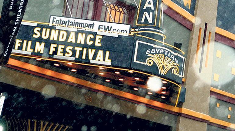 Sundance, zamanın ruhunu yakalıyor