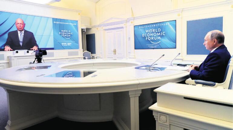 Sanal Davos'a Türk iş dünyası damgası