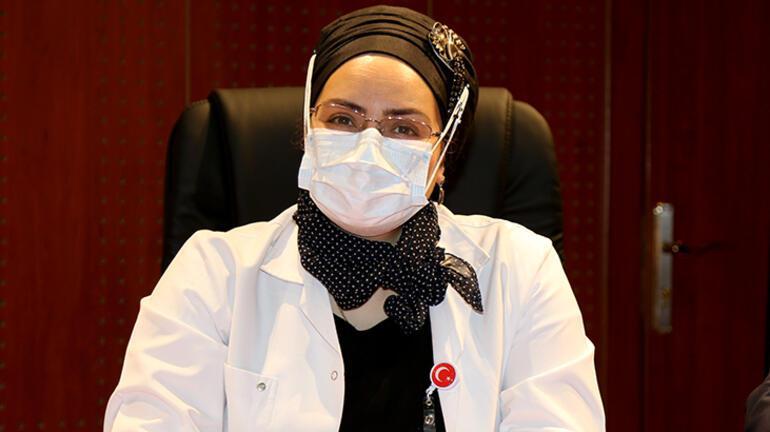 Tamamen milli Koronavirüs hastalarına umut oldu