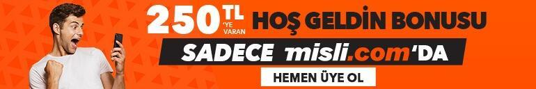 Futbolda haftanın programı Süper Lig, TFF 1. Lig...