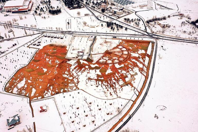 Kışın en çok yakıştığı şehirler