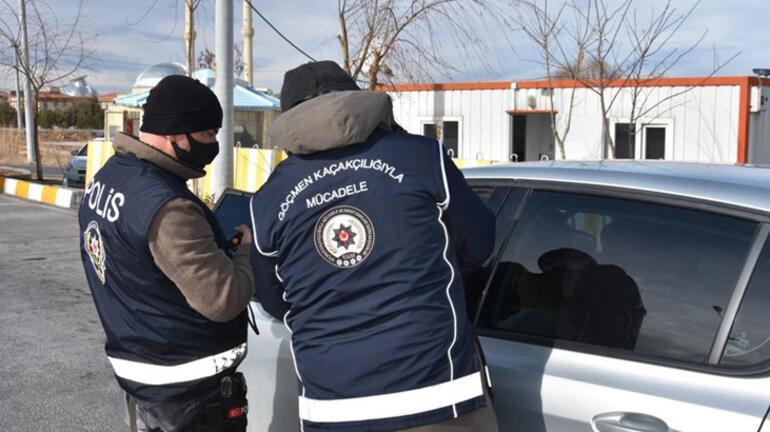 Son dakika... Türkiye genelinde eş zamanlı operasyon 40 bin 690 personel katıldı