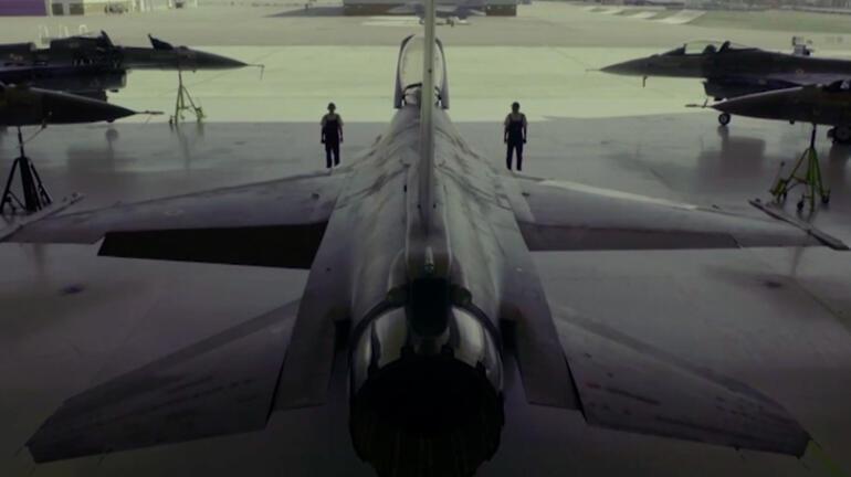 Son dakika... Türkiye F-16larını güçlendiriyor