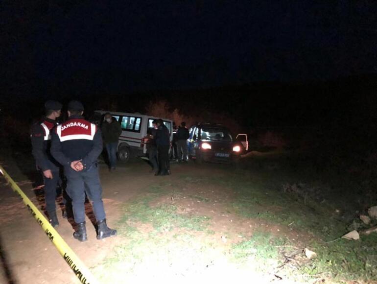 Kan donduran haber 4 genç ölü bulundu