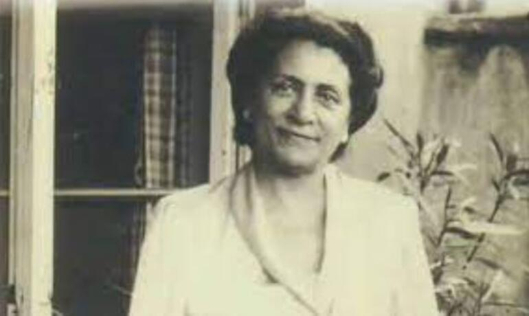 Google, Safiye Aliyi unutmadı İlk Türk kadın doktoru Safiye Ali kimdir