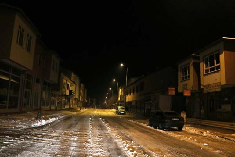 Son dakika haberi: Kayseride korkutan deprem