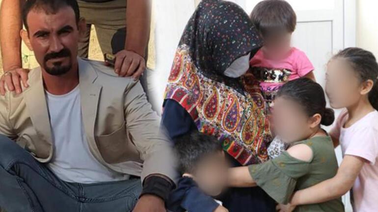 Eşi ve 3 çocuğuna işkence yapan baba, tutuksuz yargılanacak