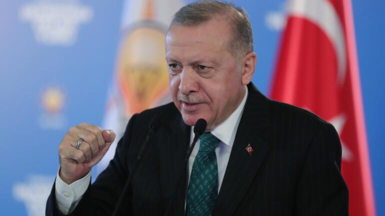 Son dakika haberi   Cumhurbaşkanı Erdoğandan Boğaziçi protestolarına sert tepki: Öğrenci misiniz, terörist misiniz