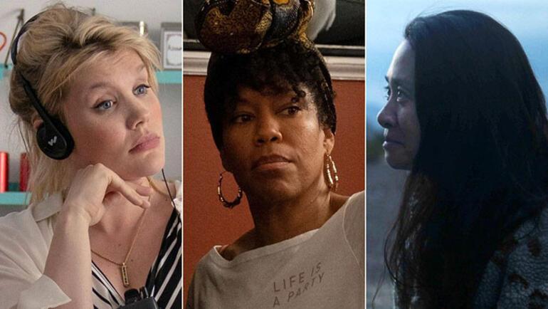 78. Altın Küre Adayları açıklandı, kadın yönetmenler tarihi bir ilke imza attı