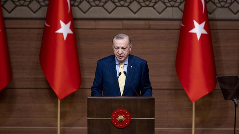 Son dakika... Cumhurbaşkanı Erdoğan, önümüzdeki haftadan itibaren uygulamaya geçiyoruz deyip müjdeyi verdi