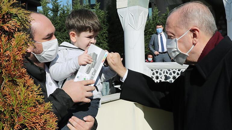 Son dakika Cumhurbaşkanı Erdoğandan Boğaziçi açıklaması: Bu işin içinde o da var