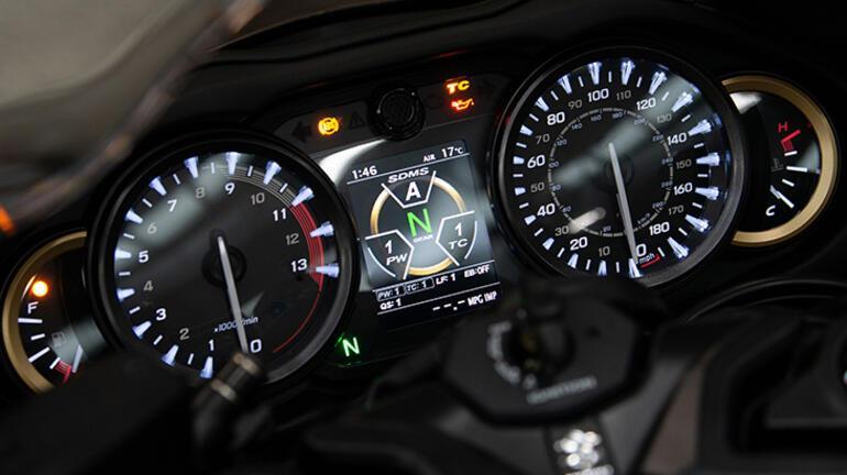 Suzuki Hayabusa'nın üçüncü nesli tanıtıldı