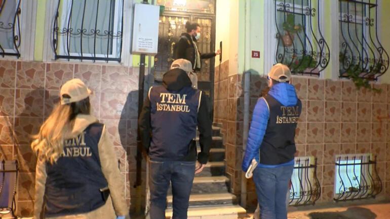 Son dakika: İstanbul merkezli 15 ilde FETÖ operasyonu Çok sayıda gözaltı var