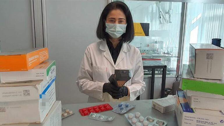 Türk kimyagerden büyük başarı Sahte ilaç pazarına 400 milyar dolarlık darbe vuracak