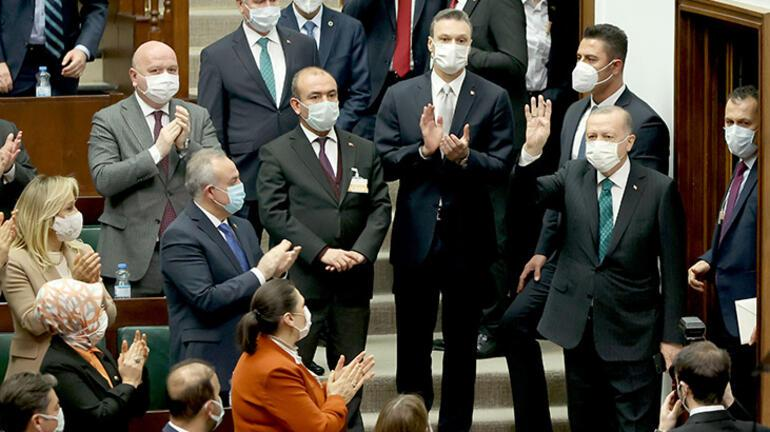 Son Dakika: Cumhurbaşkanı Erdoğan ilan etti: Bana meydan okuma, haddini bil