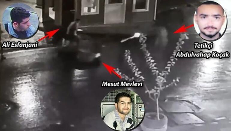 Şişlideki kan donduran infazda son dakika: İranlı diplomat itiraf etti