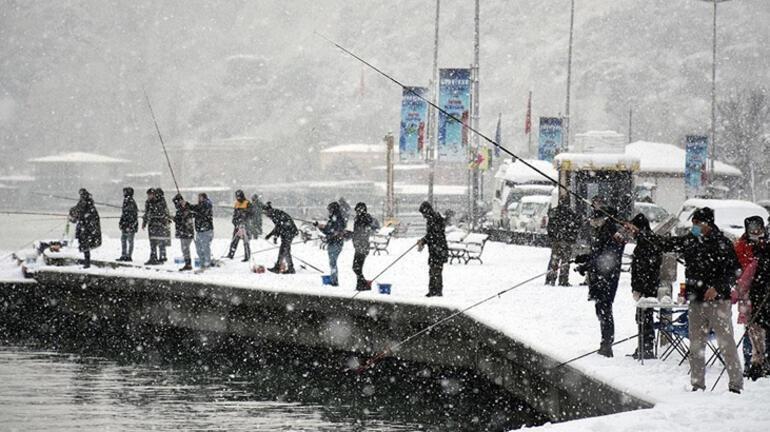 Son dakika: İstanbula kar uyarısı Valilikten açıklama geldi...