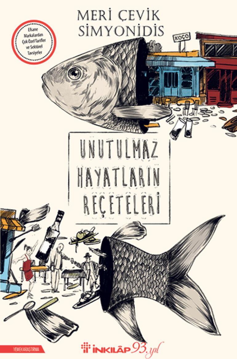 İstanbul'un unutulmaz reçeteleri