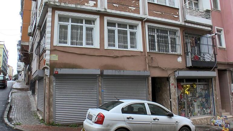 İstanbulda korkunç olay Eşini kömürlükte boğarak öldürdü