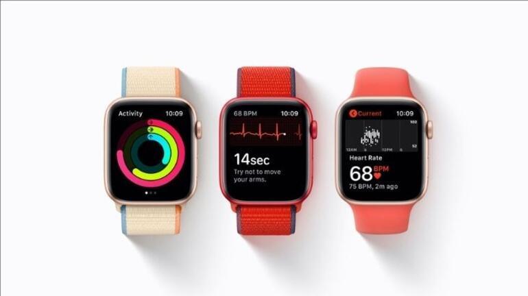 Apple Watch kullanan sayısı belli oldu: Milyonlarca kişi