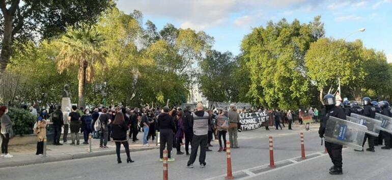 Güney Kıbrıs karıştı Artık yeter, dayanamıyoruz