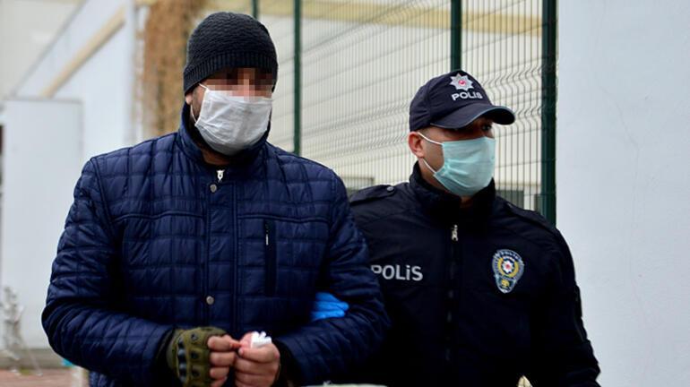 Akılalmaz olay Patronunun içeceğine koronavirüs mikrobu bulaştırmaya çalışan işçi yakalandı