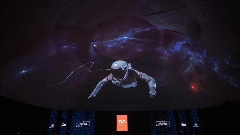 Bakan Varank Milli Uzay Programı'ndaki hedefleri açıkladı