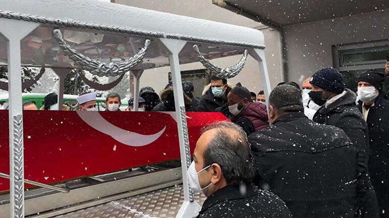 Son dakika... Kadir Topbaşa veda Cumhurbaşkanı Erdoğandan cenaze töreninden açıklamalar