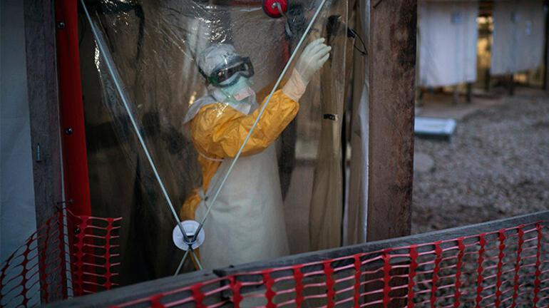 Son dakika haberleri | Salgın durumu ilan edildi, ebola vakaları artıyor Koronavirüs bitmeden...